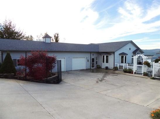 40993 N Miles Creston Rd, Davenport, WA - USA (photo 3)