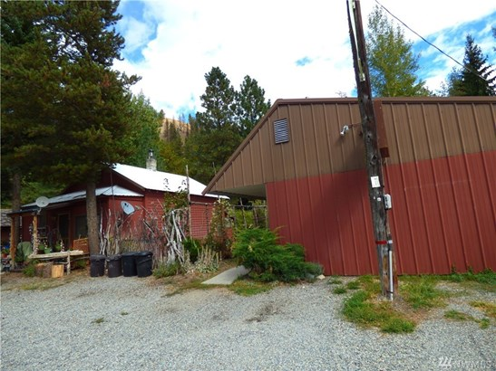 408 N Main St, Conconully, WA - USA (photo 2)
