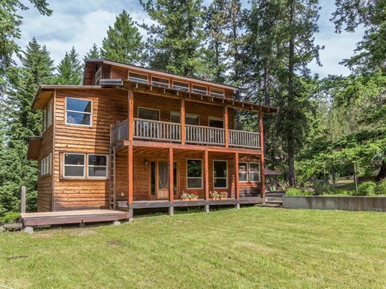 14809 E Laurel Rd, Elk, WA - USA (photo 1)