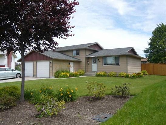 2714 N Perrine St 2716 N Perrine St, Spokane Valley, WA - USA (photo 2)