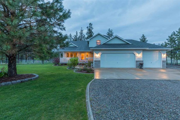 6257 Dayton Ct, Nine Mile Falls, WA - USA (photo 2)