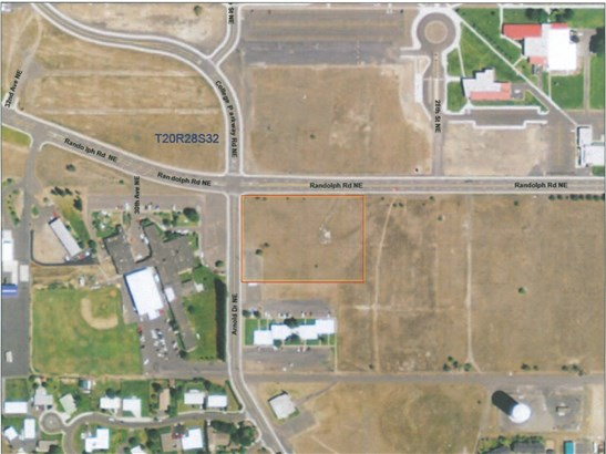 0 Randolph And Arnold, Moses Lake, WA - USA (photo 1)