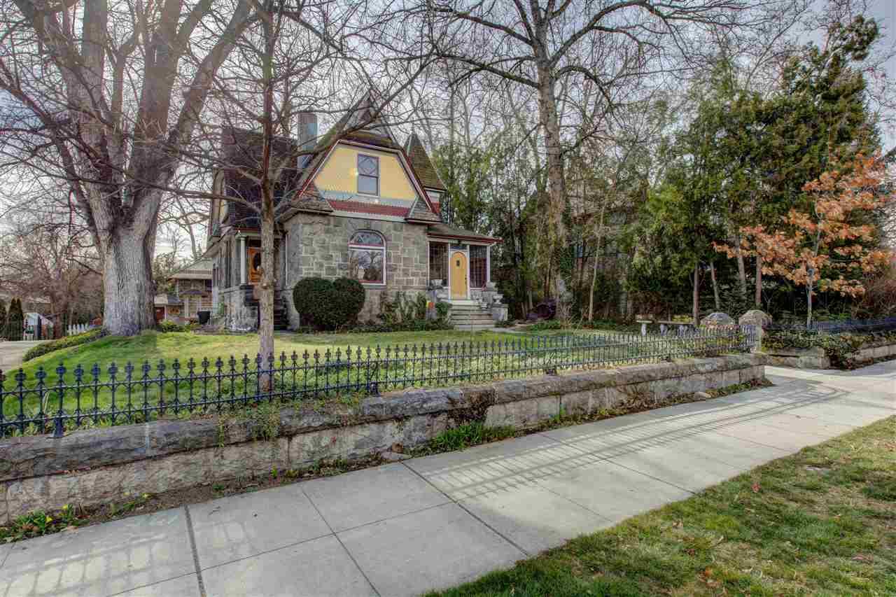 635 Warm Springs Avenue, Boise, ID - USA (photo 2)