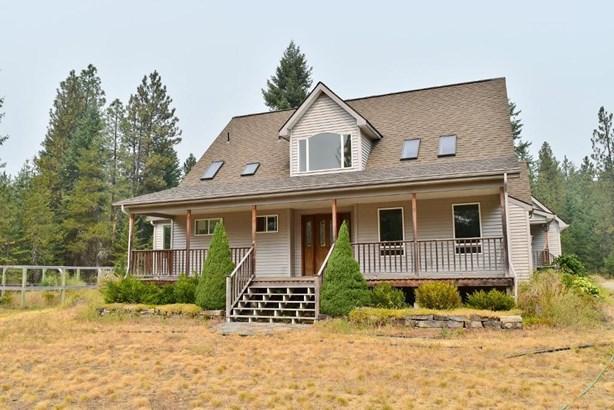 28495 N Moose St, Spirit Lake, ID - USA (photo 1)