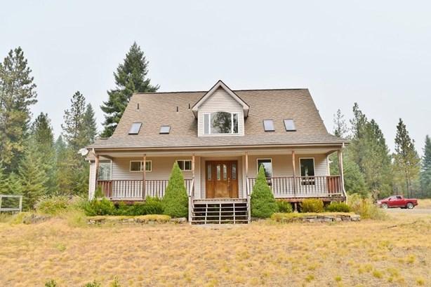 28495 N Moose St, Spirit Lake, ID - USA (photo 2)