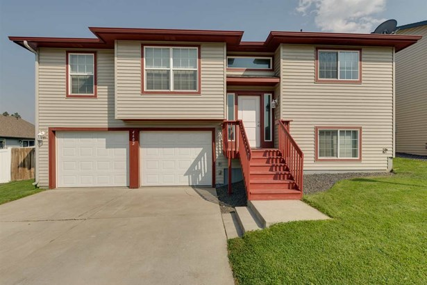 4602 N Hutchinson Ln, Spokane, WA - USA (photo 1)