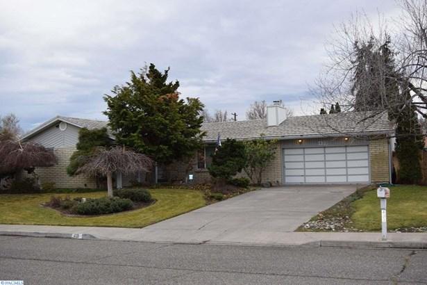 433 Scot, Richland, WA - USA (photo 1)