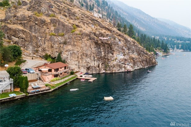 10370 S Lakeshore Rd, Chelan, WA - USA (photo 2)
