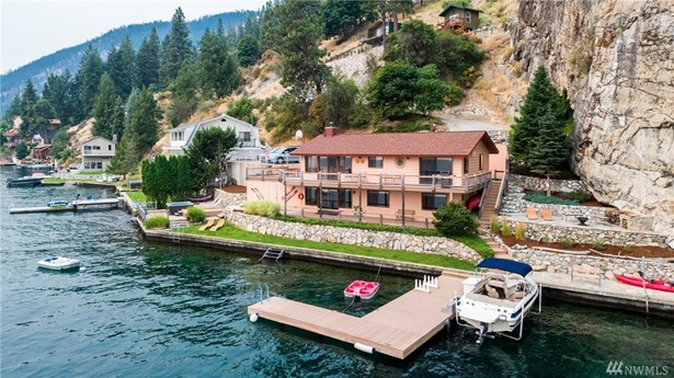 10370 S Lakeshore Rd, Chelan, WA - USA (photo 4)