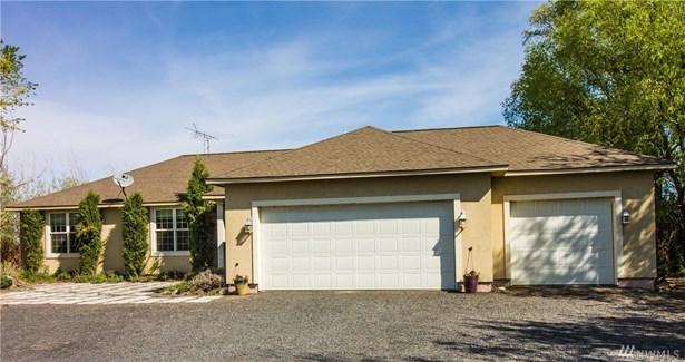 5738 Panorama Dr, Moses Lake, WA - USA (photo 2)