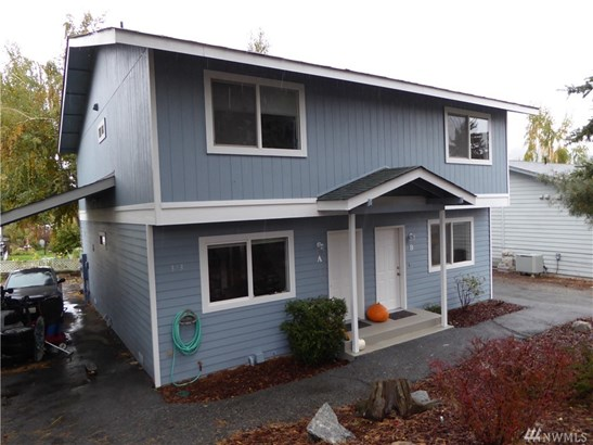 373 Northshore Ct A, Manson, WA - USA (photo 1)