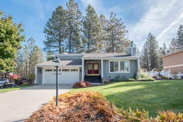 11730 N Bedivere Rd, Spokane, WA - USA (photo 1)