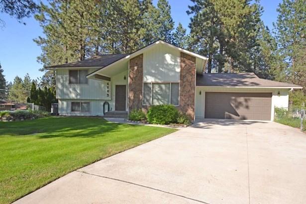 4503 S Bowdish Ave, Spokane, WA - USA (photo 1)