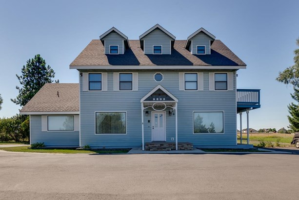9803 N Cedar Rd, Spokane, WA - USA (photo 1)