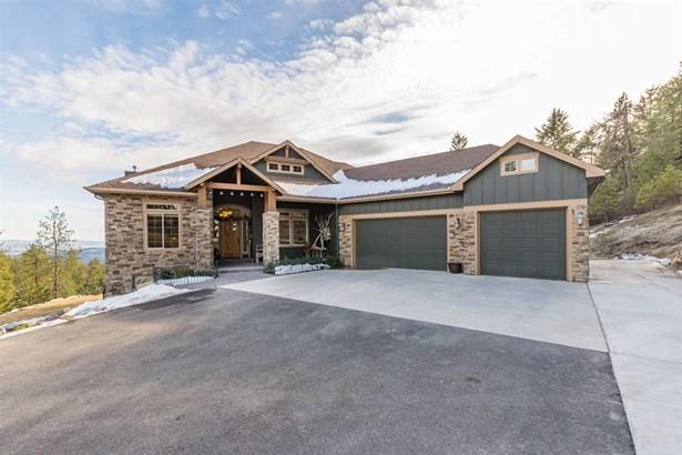 6313 W Lookout Mountain Ln, Spokane, WA - USA (photo 1)