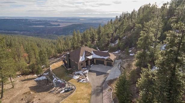 6313 W Lookout Mountain Ln, Spokane, WA - USA (photo 2)
