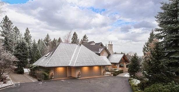 7020 E Jamieson Rd, Spokane, WA - USA (photo 1)