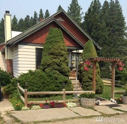 509 W Alaska Ave, Roslyn, WA - USA (photo 1)