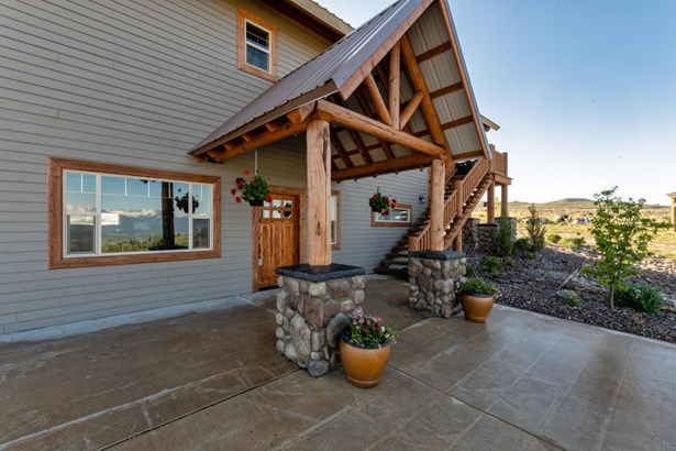 855 Hegson Drive, Stevensville, MT - USA (photo 1)
