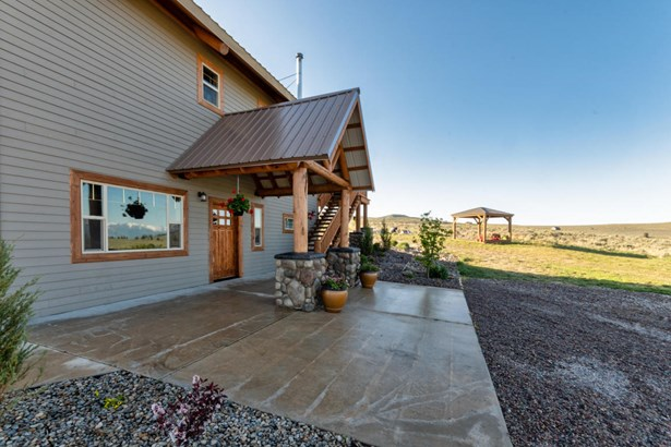 855 Hegson Drive, Stevensville, MT - USA (photo 2)