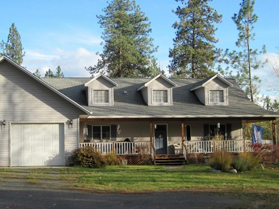 1265 Narcisse Creek Rd, Colville, WA - USA (photo 1)