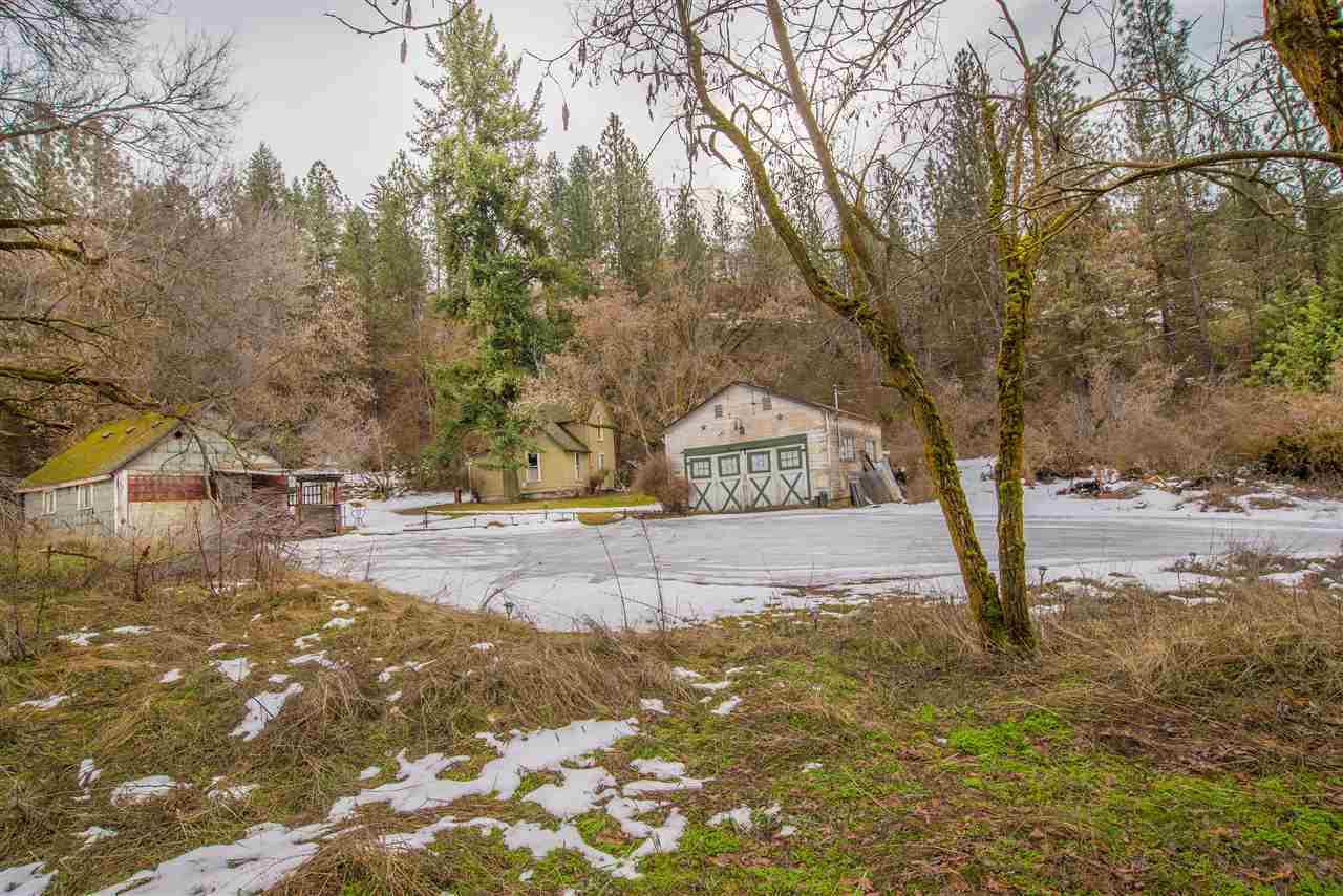 2423 W Bennett Ave, Spokane, WA - USA (photo 1)