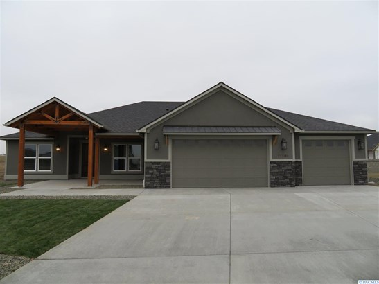 11200 Hoyt Ct.  Archer Estates Ii, Pasco, WA - USA (photo 1)