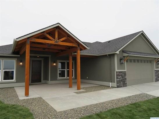 11200 Hoyt Ct.  Archer Estates Ii, Pasco, WA - USA (photo 3)