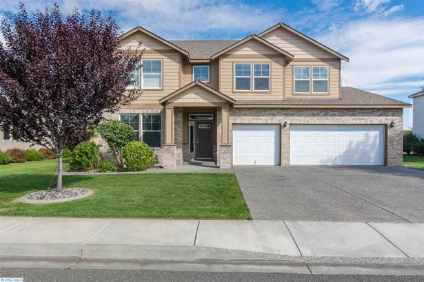 2918 Redrock Ridge Loop, Richland, WA - USA (photo 1)