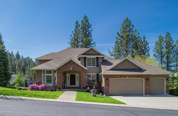 1414 E Blackwood Ln, Spokane, WA - USA (photo 1)