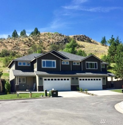 1504 N Western Ave, Wenatchee, WA - USA (photo 1)