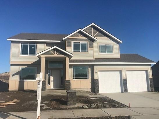 1317 S Kayla Rd, Spokane Valley, WA - USA (photo 1)