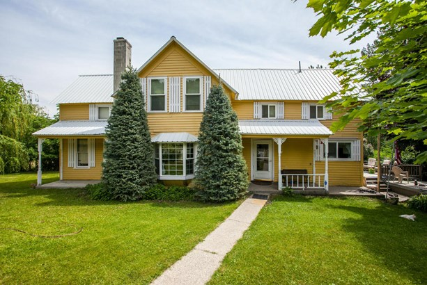5295 Squilchuck Rd, Wenatchee, WA - USA (photo 1)