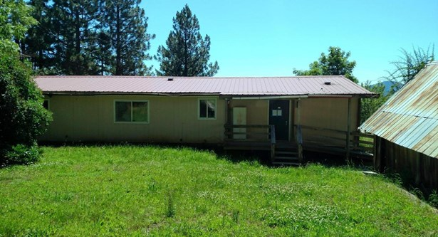 4853 W Sunny Slopes Rd, Worley, ID - USA (photo 2)