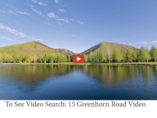 15 Greenhorn Rd, Ketchum, ID - USA (photo 2)