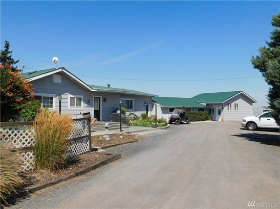 10578 Ne Road 10, Moses Lake, WA - USA (photo 1)