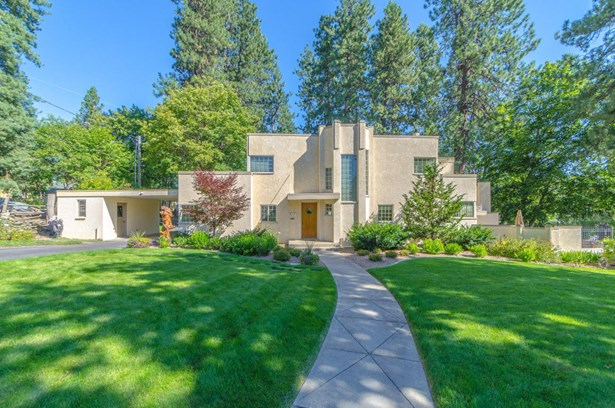 917 E Foster Ave, Coeur D'alene, ID - USA (photo 1)