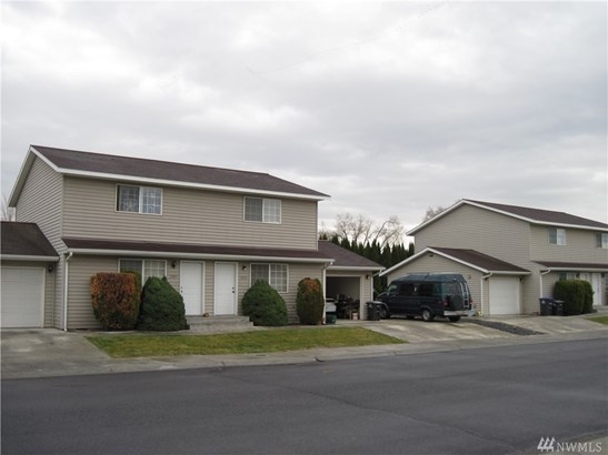 1309 Shaker Place, Moses Lake, WA - USA (photo 1)