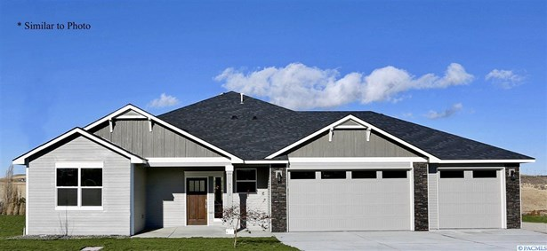 1615 Steele Ct., Pasco, WA - USA (photo 1)