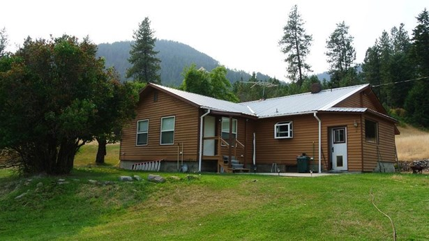 1695 B Wentworth Rd, Addy, WA - USA (photo 1)