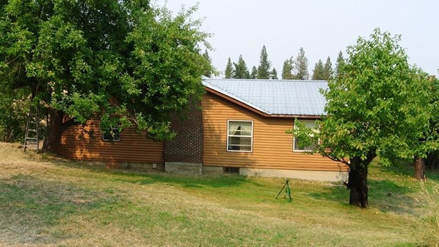 1695 B Wentworth Rd, Addy, WA - USA (photo 2)
