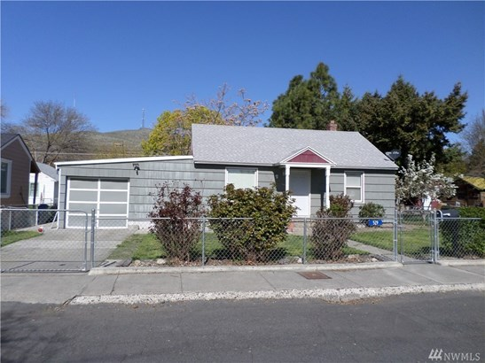 529 Sw D, Ephrata, WA - USA (photo 1)