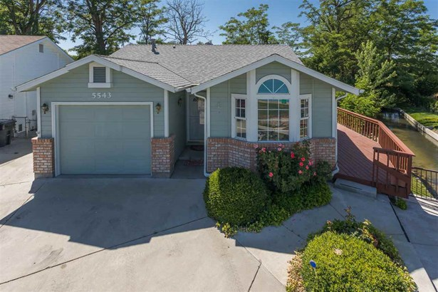 5543 N Willowcrest Place, Garden City, ID - USA (photo 1)