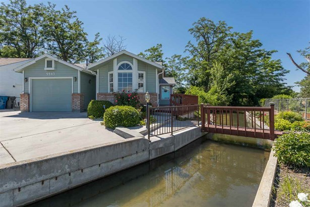 5543 N Willowcrest Place, Garden City, ID - USA (photo 2)
