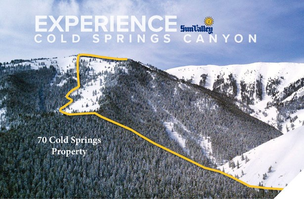 70 Cold Springs Gulch Rd, Ketchum, ID - USA (photo 3)