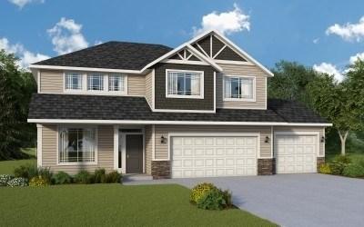 4915 N Emerald Ln, Spokane, WA - USA (photo 1)
