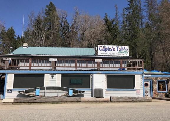 Nna W Garfield Bay Rd, Sagle, ID - USA (photo 5)