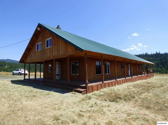 174 Spur Road, Elk City, ID - USA (photo 1)