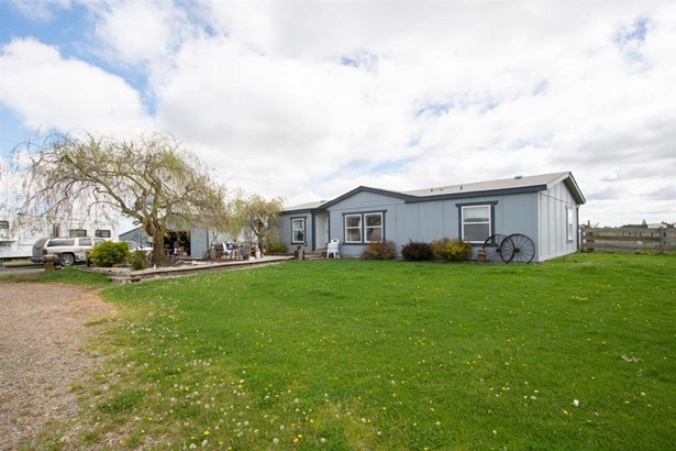 7407 S Carpenter Ln, Espanola, WA - USA (photo 1)