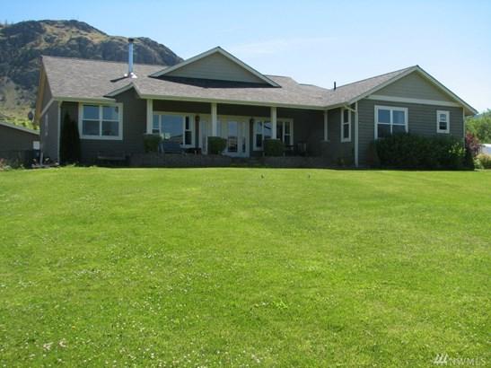 114 East Lake Rd, Oroville, WA - USA (photo 1)